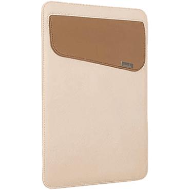 Sleeve para MacBook 13 Muse Moshi sahara beige