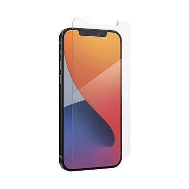 Lamina Glass Elite privacidad para iPhone 12 mini Zagg