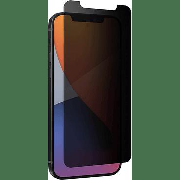 Lamina Glass Elite privacidad para iPhone 12/12 Pro Zagg