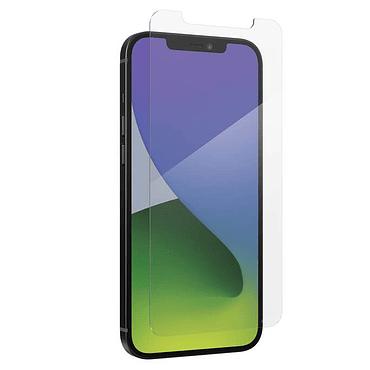 Lamina Glass Elite Plus para iPhone 12 Pro Mx Zagg