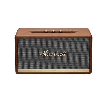 Parlante bluetooth Acton II Marshall cafe