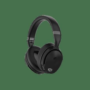 Audífonos On Ear BT con cancelación de ruido activa ANC