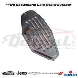 Filtro de Caja Secundario MOPAR 45RFE / 68RFE / 545RFE