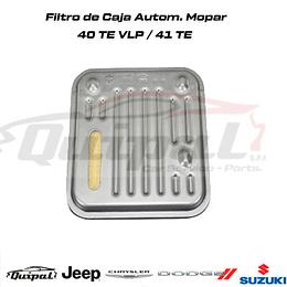 Filtro de caja MOPAR 40TE VLP / 41TE