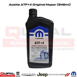 Aceite ATF+4 Original Mopar 946ml