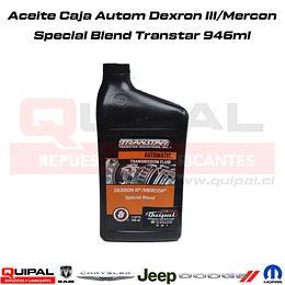 Aceite Caja Autom Dexron III 946ml