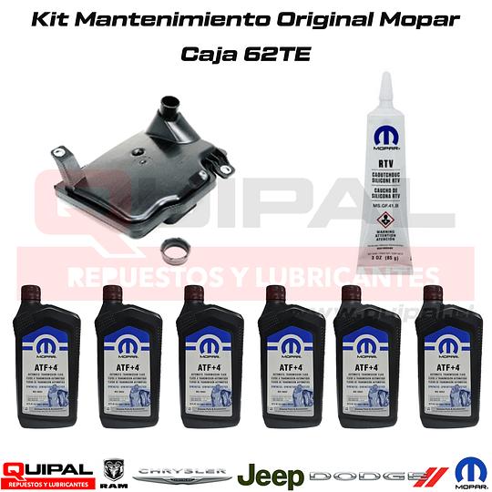 Kit Mantención Caja 62TE