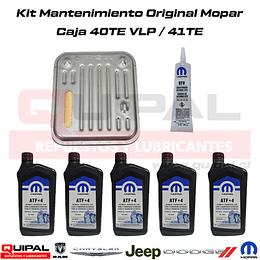 Kit de Mantenimiento Caja 40TE VLP 4-SPEED/ 41TE