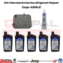 Kit Mantención Caja Mopar 42RLE