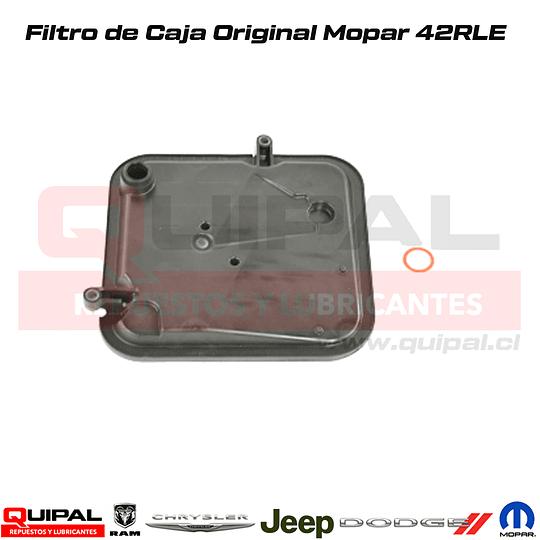 Filtro de Caja Original Mopar 42RLE