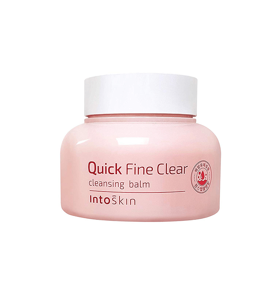 Intoskin Quick Fine Clear Cleansing Balm 120ml
