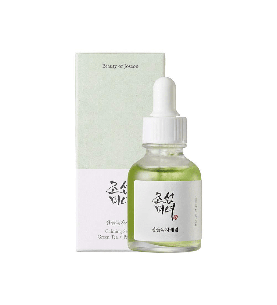 Beauty of Joseon Calming Serum Green Tea + Panthenol 30ml