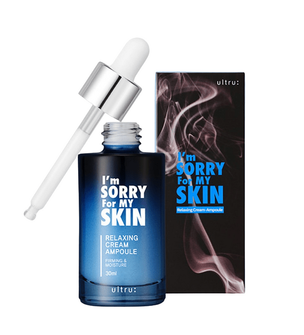 I'm Sorry for My Skin Relaxing Cream Ampoule 30ml