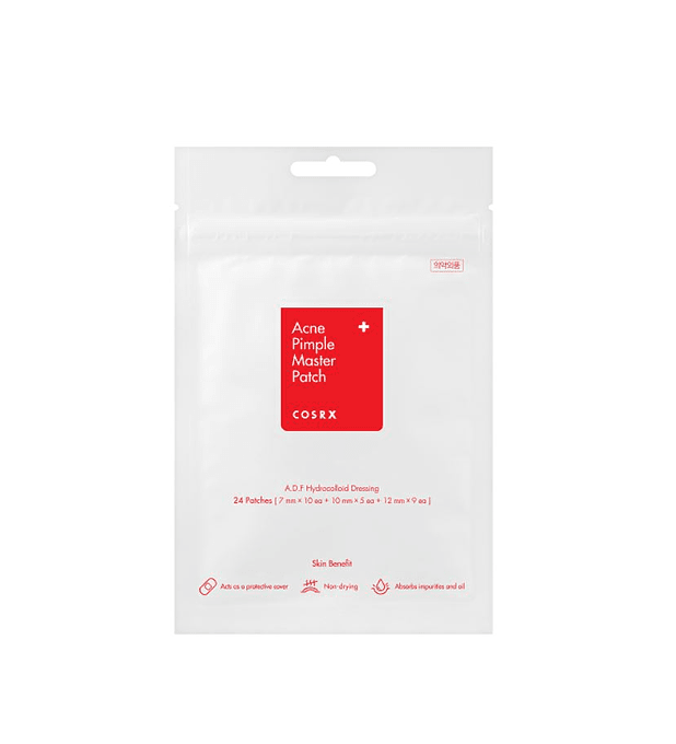 Cosrx Acne Pimple Master Patch (24 parches)