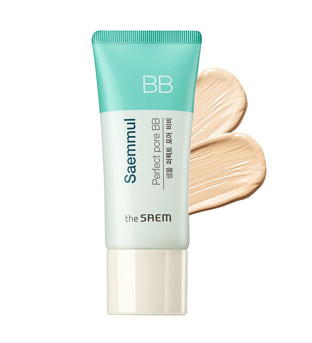 The Saem Saemmul Pore BB Cream SPF37 15ml