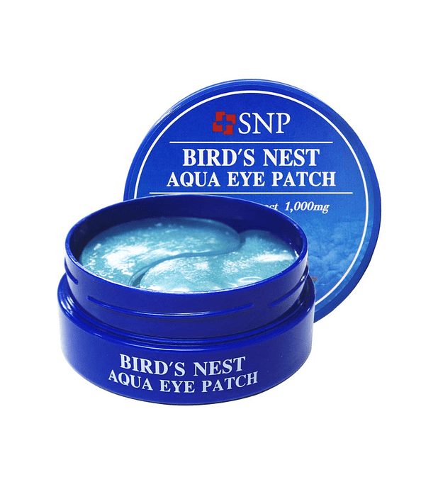 SNP Bird's Nest Eye Patch (60 parches)