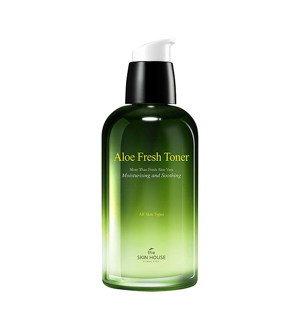 The Skin House Aloe Fresh Toner 130ml