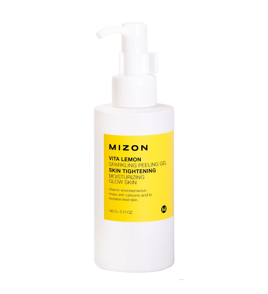 Mizon Vita Lemon Peeling Gel 150ml