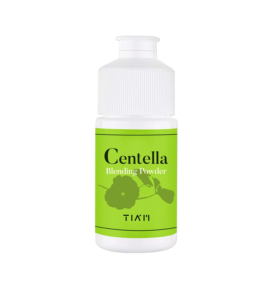 TIAM Centella Blending Powder 10g