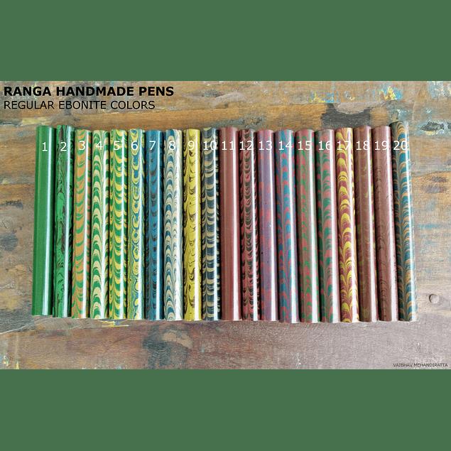 Thin Bamboo