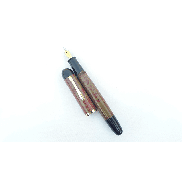 Majestic Pen