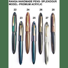 Splendour Torpedo