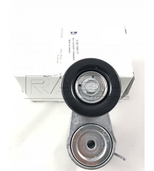 Tensor Correa Jeep Wrangler / Cherokee Motor Diesel 2.8