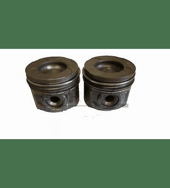 Pistón Jeep Wrangler / Cherokee Motor  Diesel 2.8