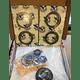 Kit Para Reparación De Caja Automática 5r55w 5r55s 2002