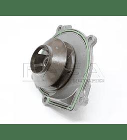 Bomba De Agua Jeep Wrangler / Cherokee Motor Diesel 2.8