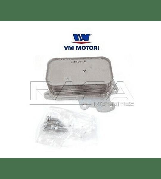 Enfriador De Aceite Jeep Wrangler / Cherokee Diesel 2.8