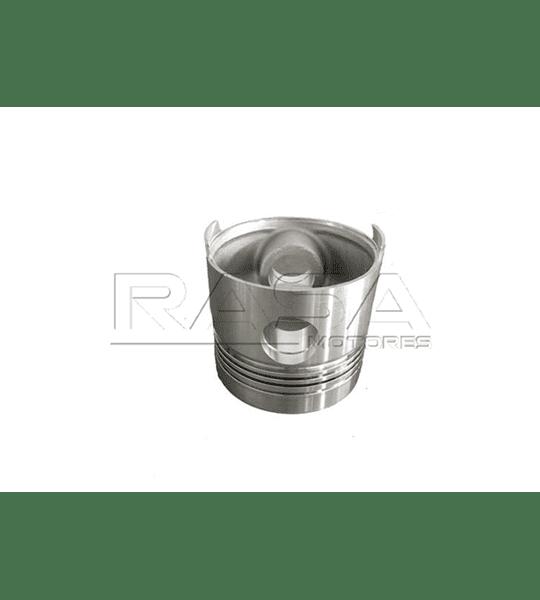 Pistón sin anillos Maxus V80