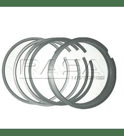 Juego de anillos de motor maxus v80