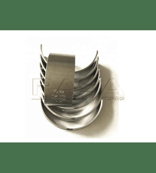 Metales de bancada  Maxus V80