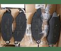 Set pastillas de freno delanteras Maxus V80