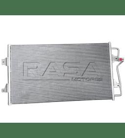 Condensador de aire Maxus V80