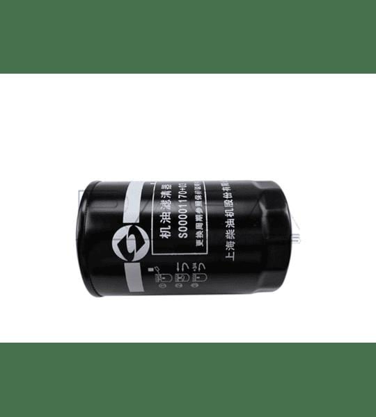 Filtro de aceite para Maxus V80