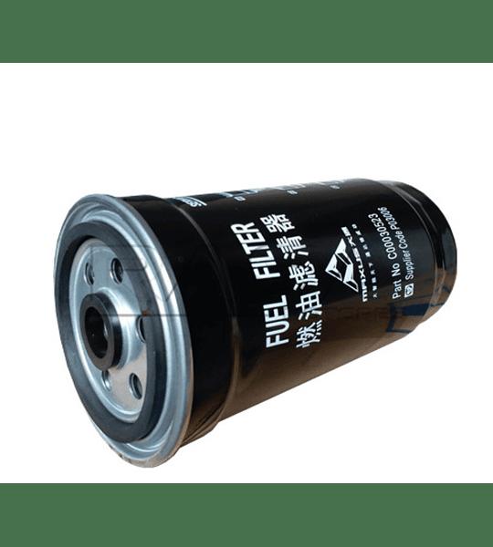 Filtro de combustible para Maxus V80