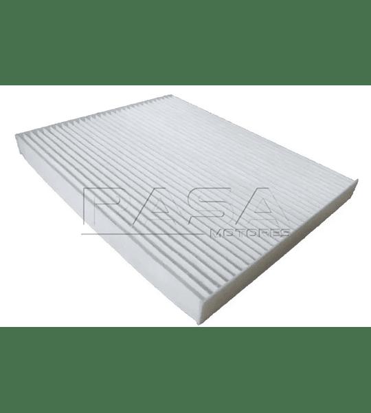Filtro de polen para Maxus V80