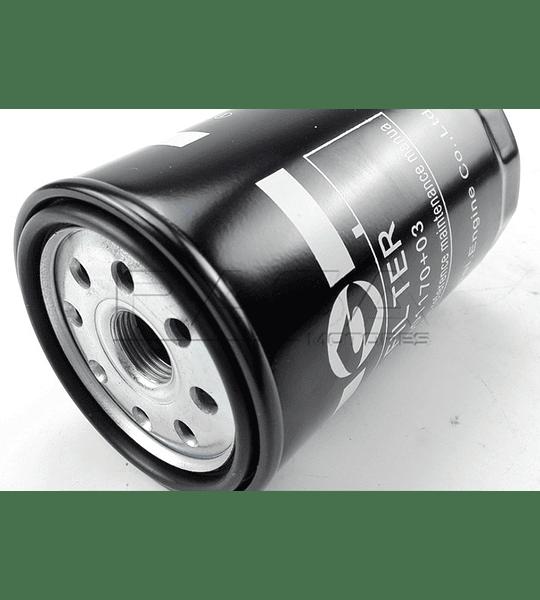 Filtro de aceite para Maxus V80- T60