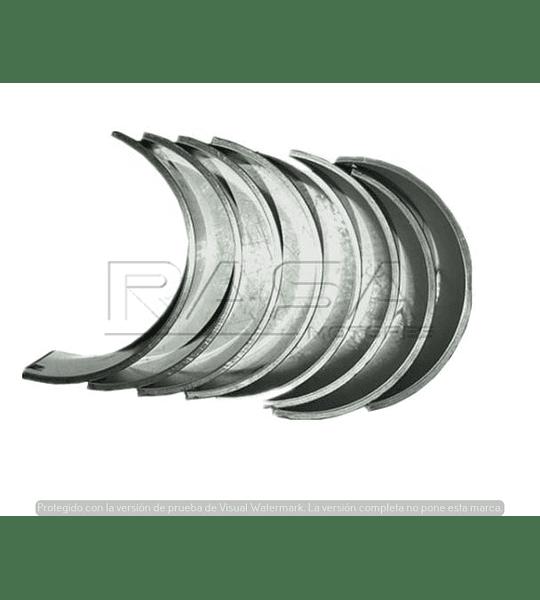 Metales de biela  Maxus V80