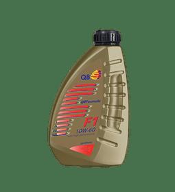 10W-60 - 1 L Q8Oils F1