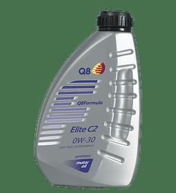 Q8 Elite C2 0W-30 - 1 L