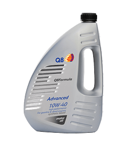 Q8 Advanced 10W-40 - 1 L