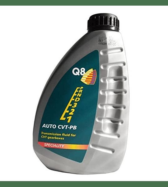 Q8 Auto CVT-PB - 1 L