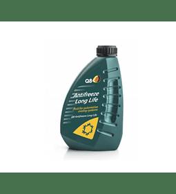 Antifreeze Long Life - 1 L Q8Oils