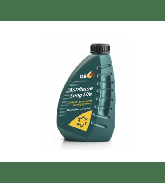 Q8 Antifreeze Long Life - 1 L