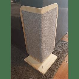 Esquinero para sillón