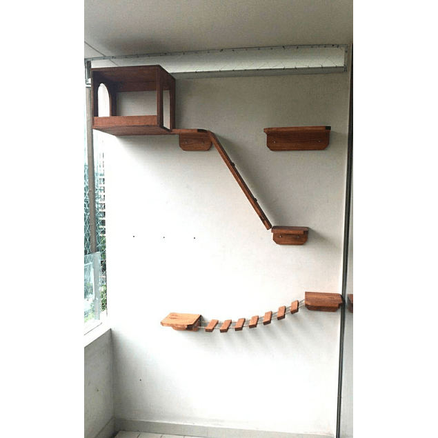 Set de pared #3