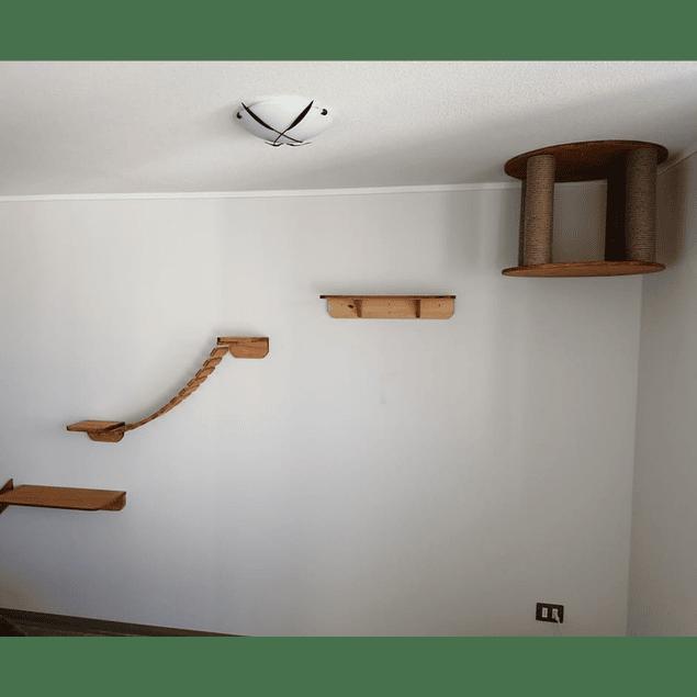 Set de pared #9